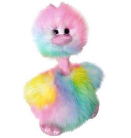 The Petting Zoo Tutti Frutti Bird Pink