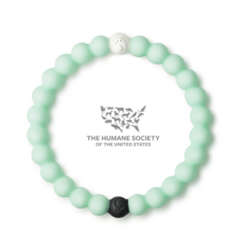 Lokai Animal Rescue, Mint Green