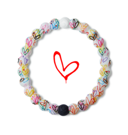 Lokai Hearts- Multi
