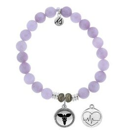 Tiffany Jazelle Core Collection, Kunzite, Caduceus