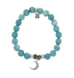 Tiffany Jazelle Core Collection, Sky Agate, Friendship Stars