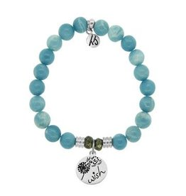 Tiffany Jazelle Core Collection, Sky Agate, Wish
