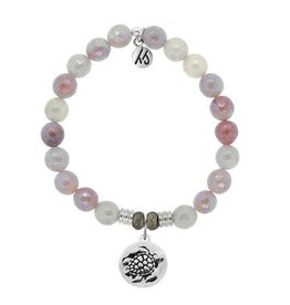 Tiffany Jazelle Core Collection, Sunstone Faceted, Turtle