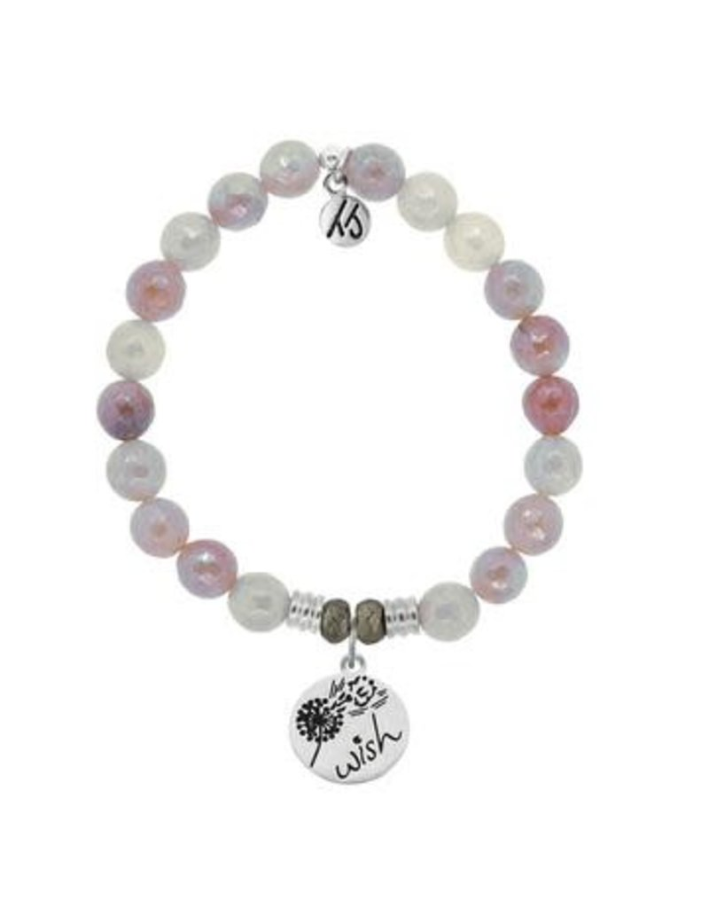 Tiffany Jazelle Core Collection, Sunstone Faceted, Wish