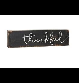 P. Graham Dunn Thankful 1.5 x 6