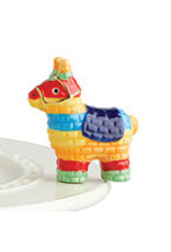 Nora Fleming Party Animal Piñata Mini