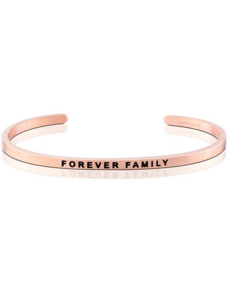 Mantraband Forever Family, Rose