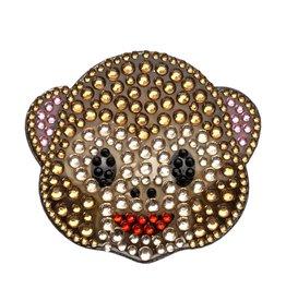 Sticker Beans Monkey