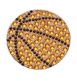 Sticker Beans Basketball
