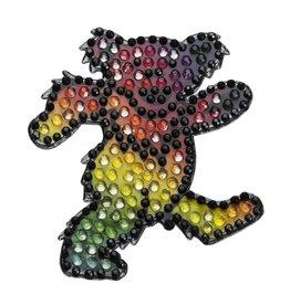 Sticker Beans Rainbow Bear