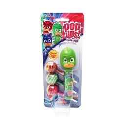 Flix Candy Gekko, PJ Masks Pop Ups Lollipop