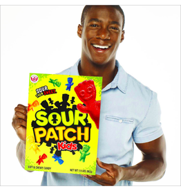 Gotta Get It Gifts World's Largest Sour Patch