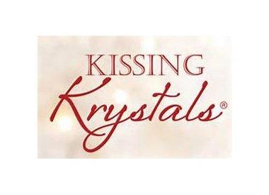 Kissing Krystal