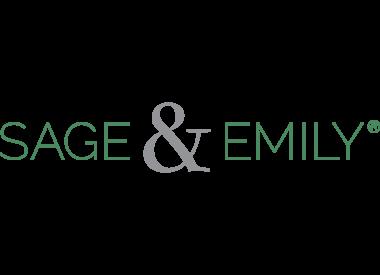 Sage & Emily