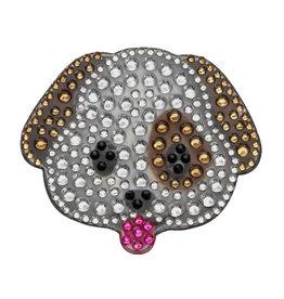 Sticker Beans Puppy