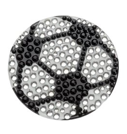 Sticker Beans Soccer Ball