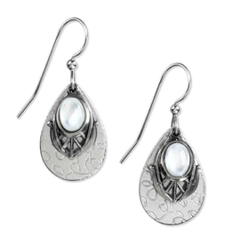 Silver Forest Filigree & Tears