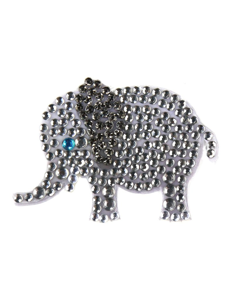Sticker Beans Elephant