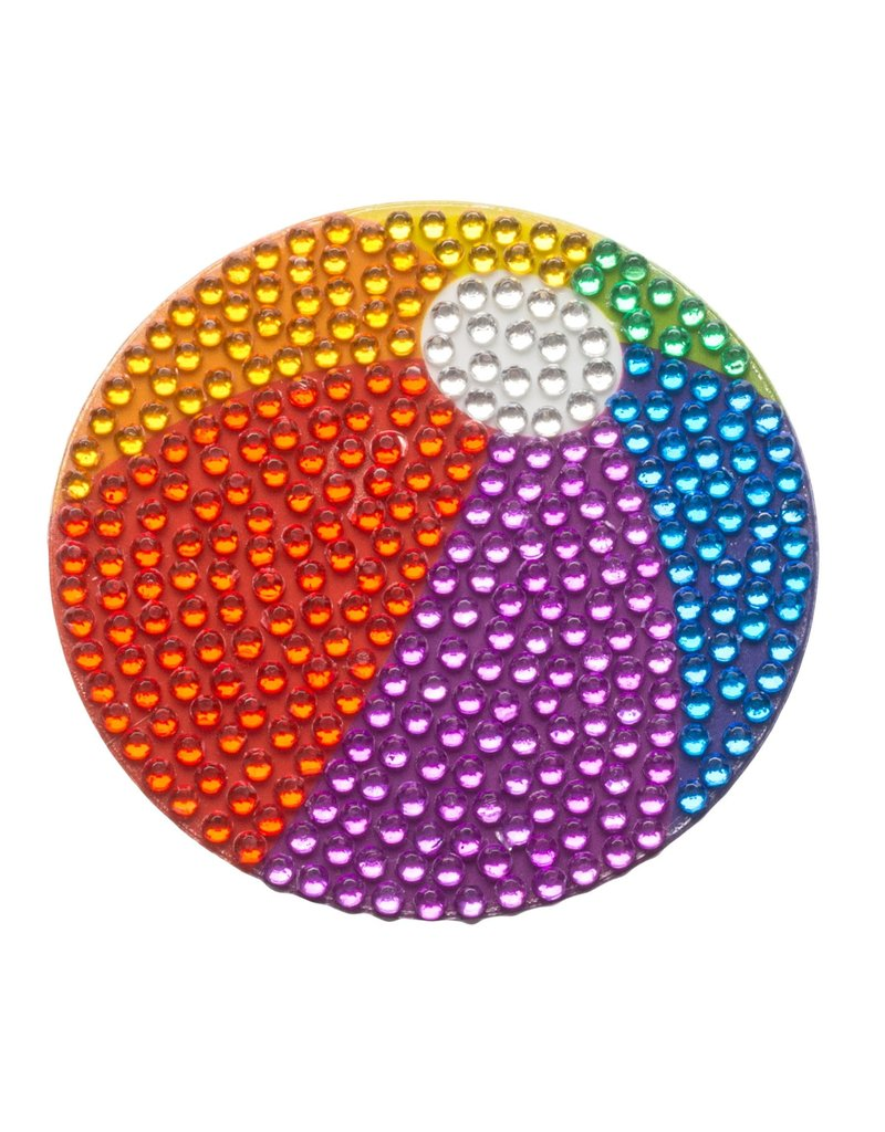 Sticker Beans Beachball