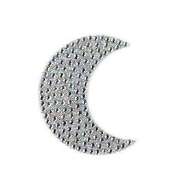 Sticker Beans Moon