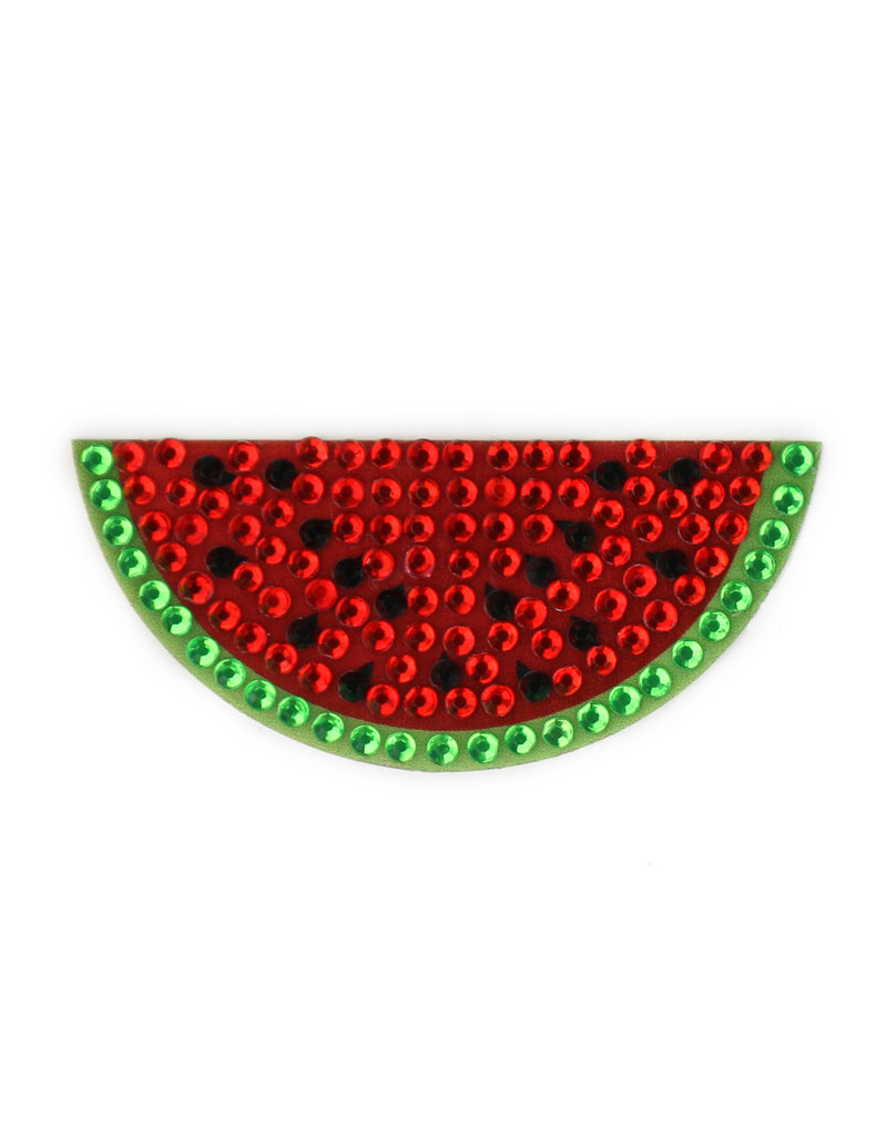 Sticker Beans Watermelon
