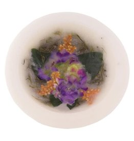 Habersham Candle Co. Wax Vessel, Lilac Blossom