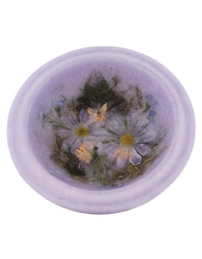 Habersham Candle Co. Wax Vessel, Lavender Chamomile