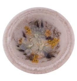Habersham Candle Co. Wax Vessel, Garden Vanilla