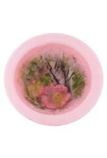 Habersham Candle Co. Wax Vessel, Cherry Blossom