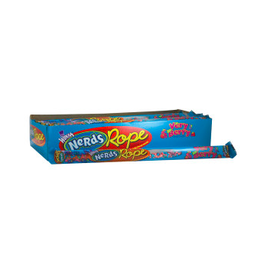 Nassau Candy Nerds Rope, Very Berry