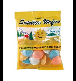 Nassau Candy Satellite Wafers