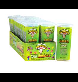 Nassau Candy Warheads, Extreme Sour
