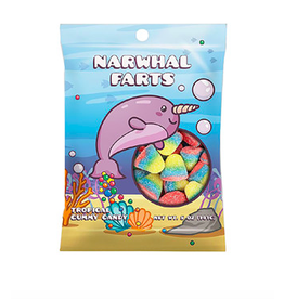 Nassau Candy Amusemints, Narwhal Farts
