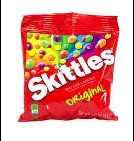 Nassau Candy Skittles 7.2oz