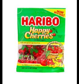 Nassau Candy Haribo Happy Cherries