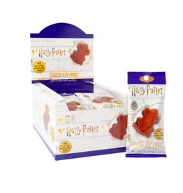 Nassau Candy Jelly Belly Harry Potter Chocolate Frog
