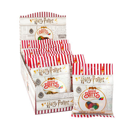Nassau Candy Jelly Belly Harry Potter Bertie Botts