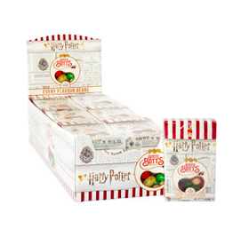 Nassau Candy Jelly Belly Bertie Botts Harry Potter