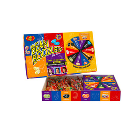Nassau Candy Jelly Belly Beanboozled Jumbo Spinner, 12.5 oz
