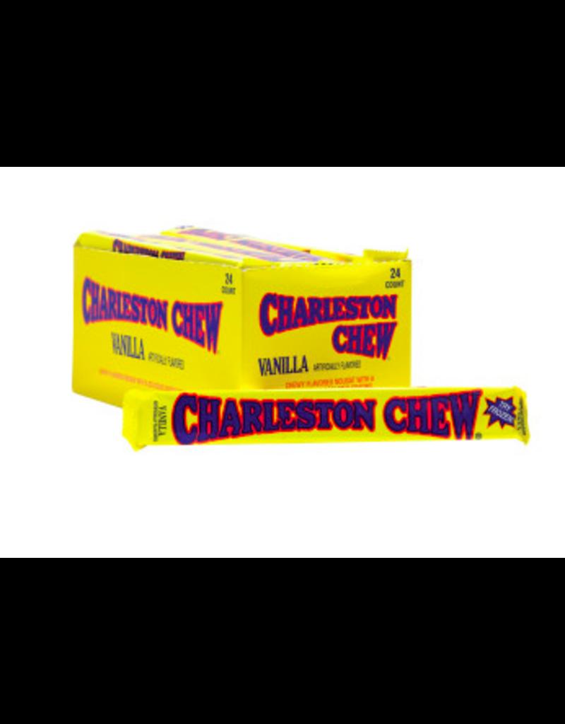 Nassau Candy Charleston Chew, Vanilla