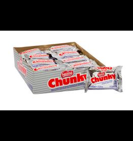Nassau Candy Chunky, Original