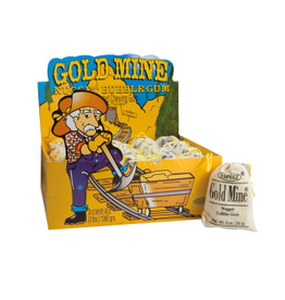 Nassau Candy Gold Mine Gum
