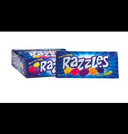 Nassau Candy Razzles, Assorted