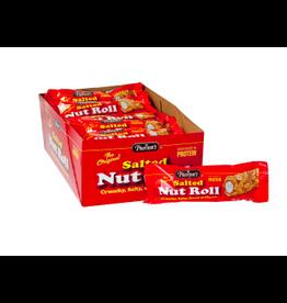 Nassau Candy Salted Nut Roll