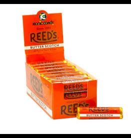 Nassau Candy Reed's Butterscotch Roll