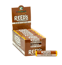 Nassau Candy Reed's Root Beer Roll