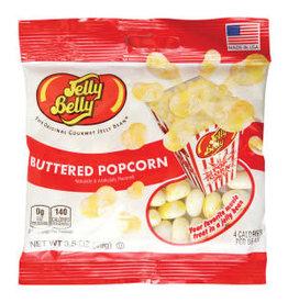 Nassau Candy Jelly Bean Beananza, Butter Popcorn