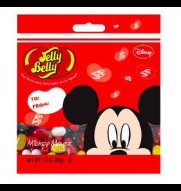 Nassau Candy Jelly Belly Mickey Mouse