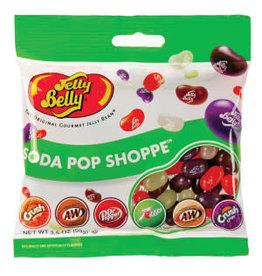 Nassau Candy Jelly Belly Beananza, Soda Pop Shoppe