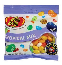 Nassau Candy Jelly Belly Beananza, Tropical